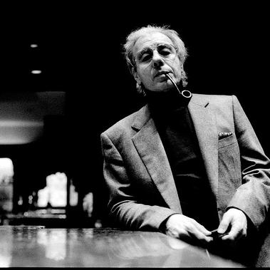Lalo Schifrin, Bullitt, Piano