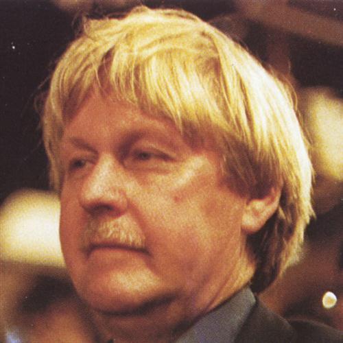 Ron Grainer, The Prisoner, Piano