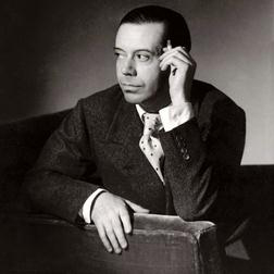 Download Cole Porter 'Ev'ry Time We Say Goodbye' printable sheet music notes, Jazz chords, tabs PDF and learn this Piano song in minutes