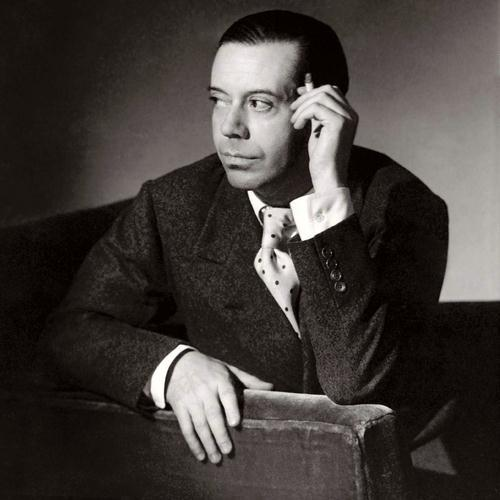 Cole Porter, I Get A Kick Out Of You, Piano