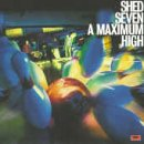Shed 7, Where Have You Been Tonight, Piano, Vocal & Guitar (Right-Hand Melody)