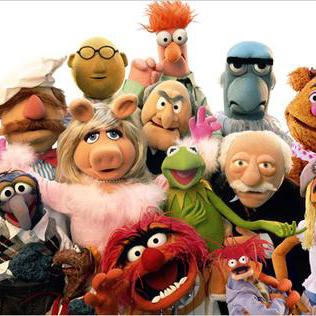 The Muppets, Mah Na Mah Na, Violin
