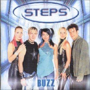 Steps, Stomp, Piano, Vocal & Guitar