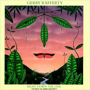 Gerry Rafferty, Get It Right Next Time, Piano, Vocal & Guitar