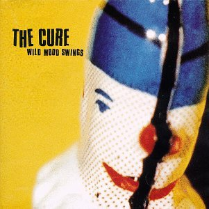 The Cure, Numb, Piano, Vocal & Guitar