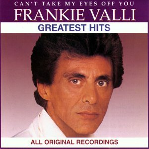 Frankie Valli, Can't Take My Eyes Off Of You (arr. Ed Lojeski), SATB