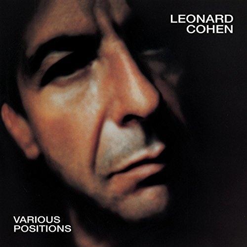 Leonard Cohen, Hallelujah, Piano
