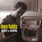 Ben Folds, The Luckiest, Easy Piano, sheet music, piano notes, chords, song, artist, awards, billboard, mtv, vh1, tour, single, album, release