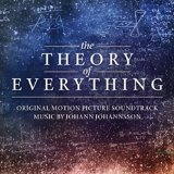 Download Johann Johannsson 'A Brief History Of Time (from 'The Theory of Everything')' printable sheet music notes, Film and TV chords, tabs PDF and learn this Piano song in minutes