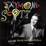 Download Raymond Scott 'The Toy Trumpet' printable sheet music notes, Folk chords, tabs PDF and learn this Piano song in minutes