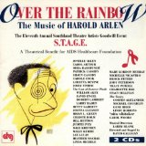 Download Harold Arlen 'It's Only A Paper Moon' printable sheet music notes, Jazz chords, tabs PDF and learn this Piano song in minutes