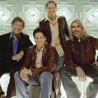 Download Gaither Vocal Band 'Because He Lives' printable sheet music notes, Religious chords, tabs PDF and learn this Piano song in minutes