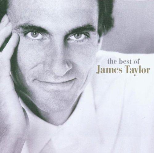 James Taylor, Fire And Rain, Guitar Lead Sheet