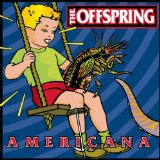 Download The Offspring 'Pretty Fly (For A White Guy)' printable sheet music notes, Punk chords, tabs PDF and learn this Guitar Lead Sheet song in minutes