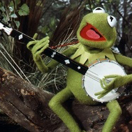 Download Kermit The Frog 'The Rainbow Connection' printable sheet music notes, Religious chords, tabs PDF and learn this Piano, Vocal & Guitar (Right-Hand Melody) song in minutes