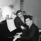 Sherman Brothers, Supercalifragilisticexpialidocious, Piano, sheet music, piano notes, chords, song, artist, awards, billboard, mtv, vh1, tour, single, album, release