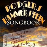 Download Rodgers & Hammerstein 'My Favorite Things' printable sheet music notes, Folk chords, tabs PDF and learn this Piano, Vocal & Guitar (Right-Hand Melody) song in minutes