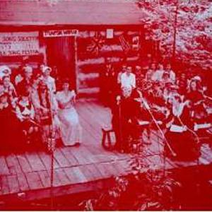 American Folksong, Turkey In The Straw, Chord Buddy