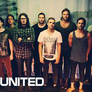 Download Hillsong UNITED 'Mighty To Save' printable sheet music notes, Religious chords, tabs PDF and learn this Chord Buddy song in minutes