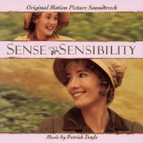 Download Patrick Doyle 'Weep You No More, Sad Fountains (from Sense And Sensibility)' printable sheet music notes, Film and TV chords, tabs PDF and learn this Piano song in minutes