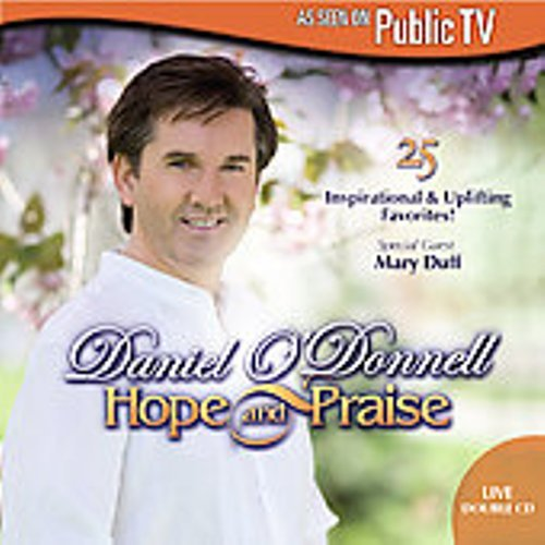 Daniel O'Donnell, What A Friend We Have In Jesus, Piano, Vocal & Guitar (Right-Hand Melody)