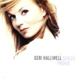 Download Geri Halliwell 'Someone's Watching Over Me' printable sheet music notes, Pop chords, tabs PDF and learn this Violin song in minutes