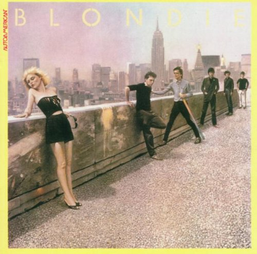 Blondie, Call Me, Cello