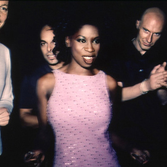 M People, As Time Goes By, Piano, Vocal & Guitar (Right-Hand Melody)
