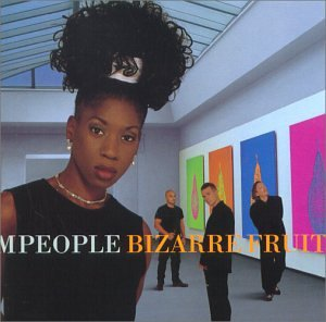 M People, Padlock, Piano, Vocal & Guitar (Right-Hand Melody)