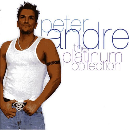 Peter Andre, Tell Me When, Piano, Vocal & Guitar (Right-Hand Melody)
