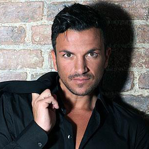 Peter Andre, You Are, Piano, Vocal & Guitar