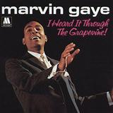 Download Marvin Gaye 'I Heard It Through The Grapevine' printable sheet music notes, Folk chords, tabs PDF and learn this Piano song in minutes