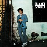 Download Billy Joel '52nd Street' printable sheet music notes, Rock chords, tabs PDF and learn this Keyboard Transcription song in minutes