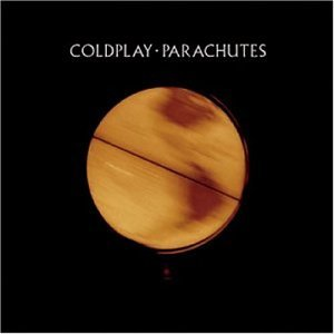 Coldplay, Parachutes, Piano, Vocal & Guitar
