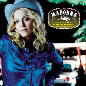 Madonna, What It Feels Like For A Girl, Piano, Vocal & Guitar