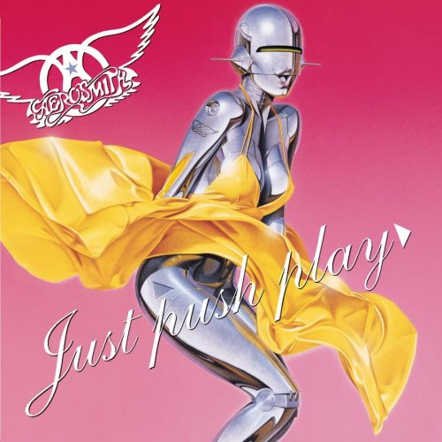 Aerosmith, Jaded, Piano, Vocal & Guitar (Right-Hand Melody)