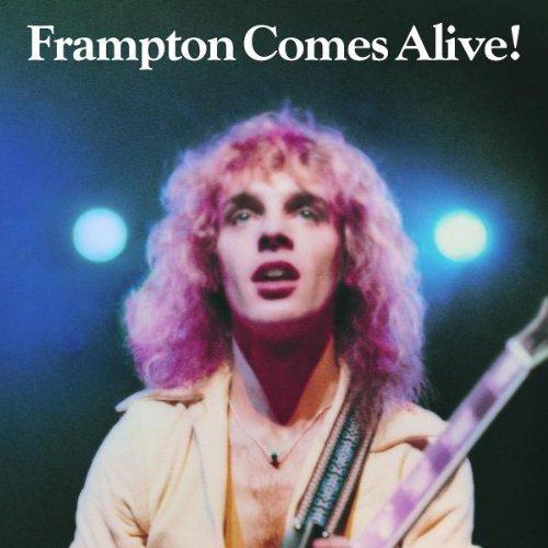 Peter Frampton, Show Me The Way, Melody Line, Lyrics & Chords