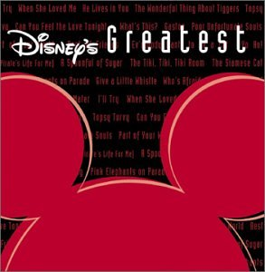 Alan Billingsley, Disney Friendship Favorites (Medley), SAB