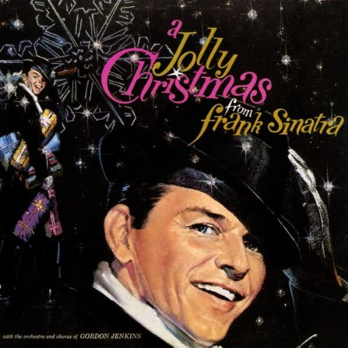 Frank Sinatra, Mistletoe And Holly, Easy Piano