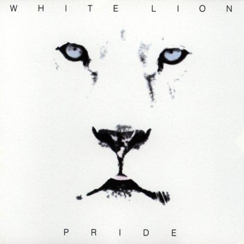 White Lion, Wait, Guitar Tab