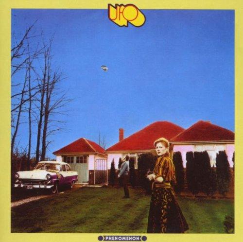UFO, Rock Bottom, Guitar Tab