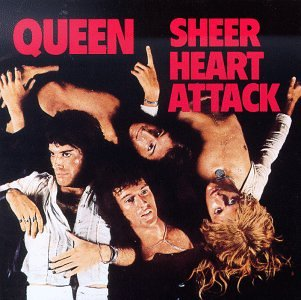Queen, Stone Cold Crazy, Guitar Tab