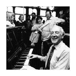 Jimmy Kennedy, Harbor Lights, Ukulele Ensemble