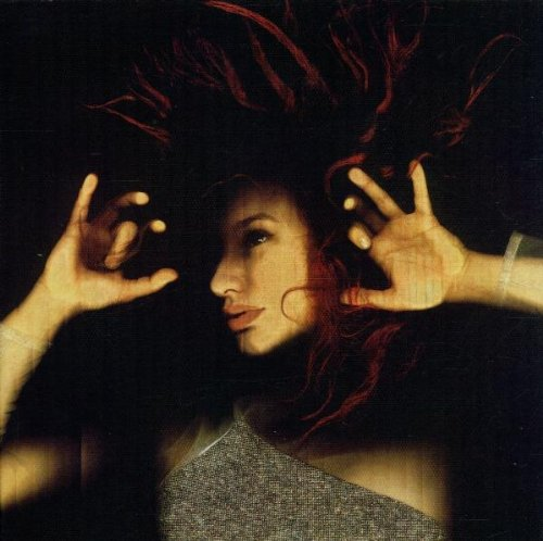 Tori Amos, Pandora's Aquarium, Piano, Vocal & Guitar (Right-Hand Melody)