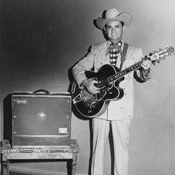 Download Merle Travis 'Nine Pound Hammer' printable sheet music notes, Pop chords, tabs PDF and learn this Banjo song in minutes