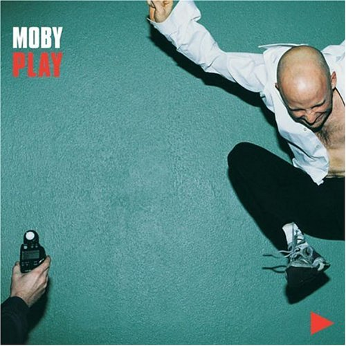 Moby, Natural Blues, Piano, Vocal & Guitar