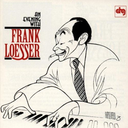 Frank Loesser, I've Never Been In Love Before (from Guys And Dolls), Piano