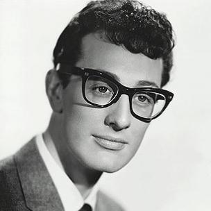 Buddy Holly, Peggy Sue, Piano