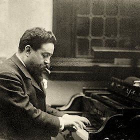 Isaac Albeniz, Tango Op.164 No.2, Piano