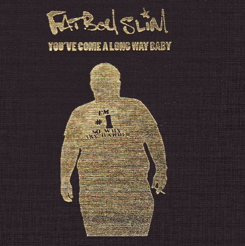 Fatboy Slim, Praise You, Piano, Vocal & Guitar